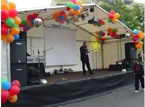 Bühne mieten Berlin