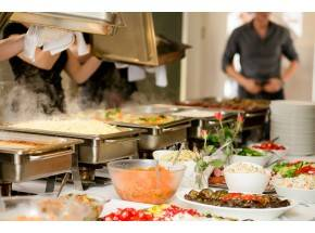Hochzeits Catering Berlin