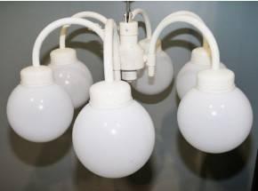 Zeltbeleuchtung (PVC)