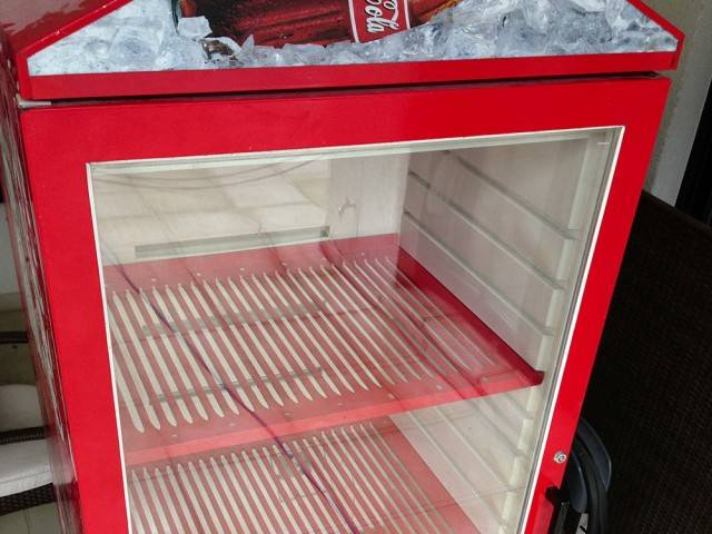 Mini Kühlschrank Leihen : Coca cola kühlschrank mieten in berlin & brandenburg