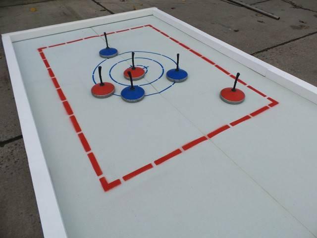 Eisstockschießen Berlin Weihnachtsfeier.Eisstockschießen Fun Curling Mieten Berlin Brandenburg Preiswert