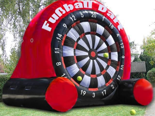 Fussballdart Mieten In Berlin Fussball Dart Im Verleih