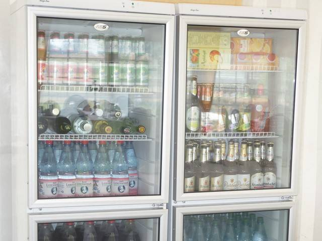 Kühlschrank mieten in Berlin & Brandenburg