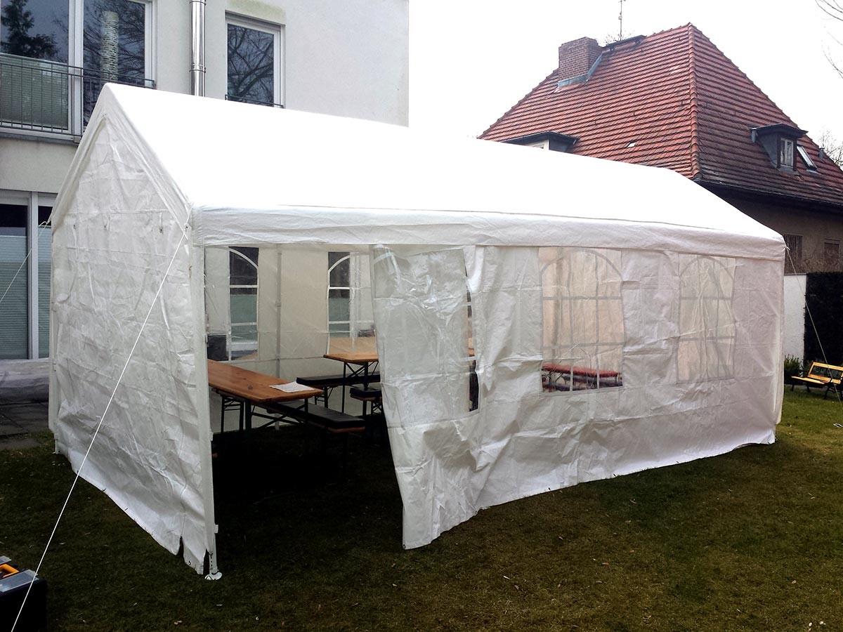 party pavillon mieten in berlin partypavillon im verleih. Black Bedroom Furniture Sets. Home Design Ideas
