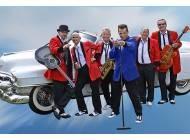 Fifty Six mit Elvis-Show