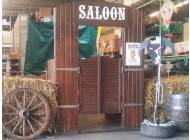 Saloon Eingang