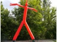 Skydancer Mann