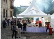 Sommerfest Catering