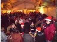 Weihnachtsfeier Weihnachtsmarkt