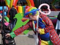 Ballonmodelierer buchen berlin