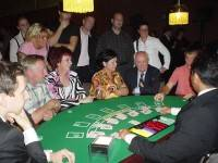 Casino Feeling mit Black Jack