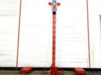 Hau den Lukas Clown