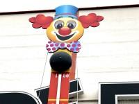 Hau den Lukas - Clown