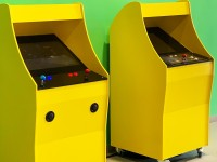 Pacman Videogame