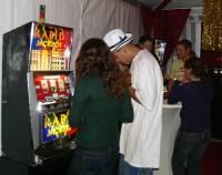 Las Vegas Slotmaschinen (einzeln)