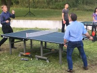 Tischtennis mieten Berlin