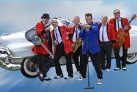 Elvis Show buchen