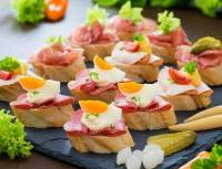 Fingerfood - Catering