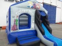 Bouncy Scooby Doo