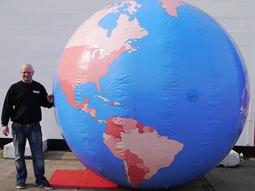 XXL Globus mieten